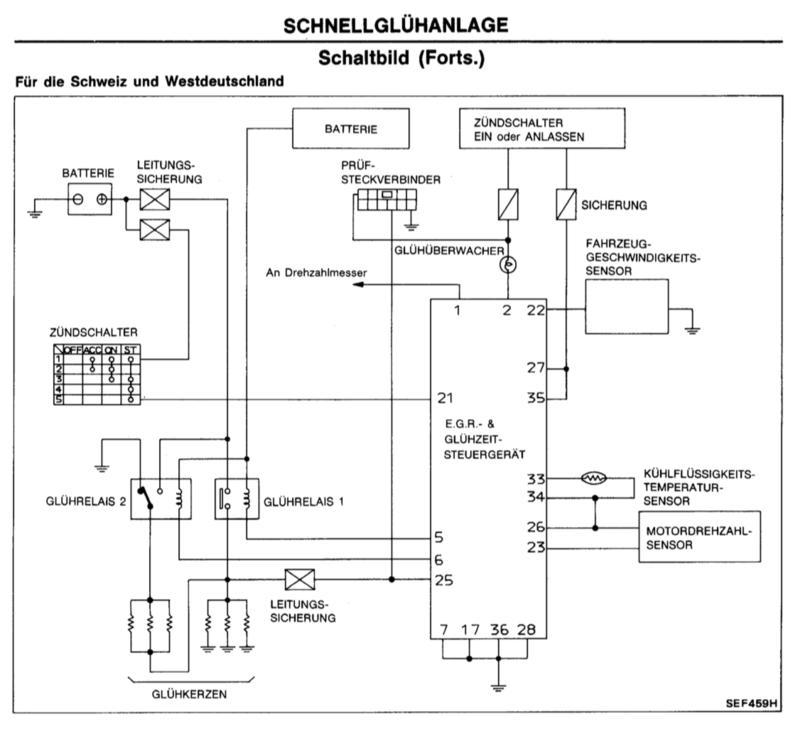 Nett Schaltplan Des Trommeltasters Galerie - Elektrische ...