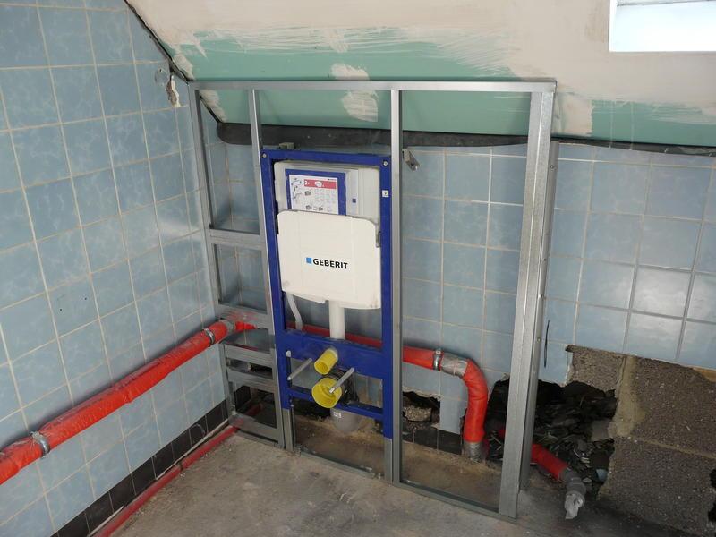Das Offroad Forum: Der Badezimmer-Renovierungs-Thread